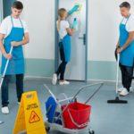 Maid Service Franchise